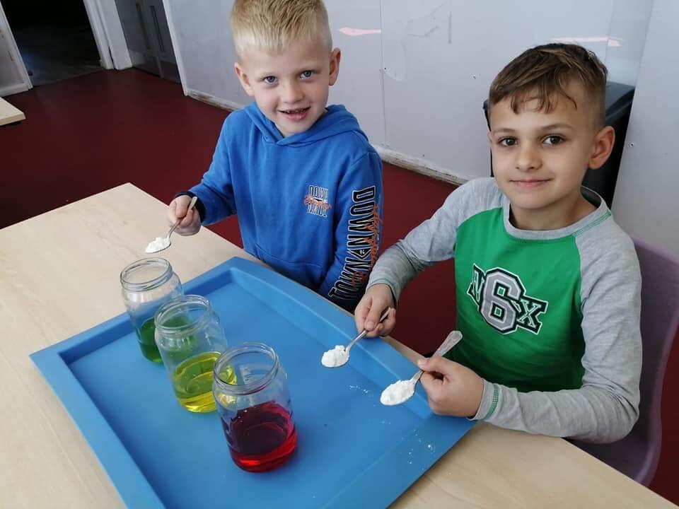 Children clubs in Bradford