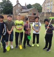 Inspire Academy Childcare Bradford