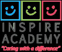 Inspire Academy childcare Bradford Logo