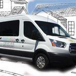 inspire academy transport services in Bradford